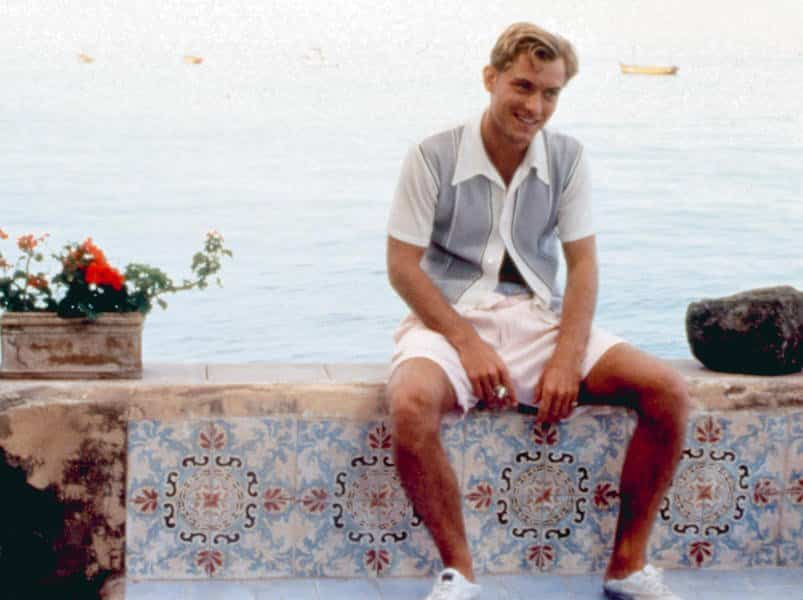 天才雷普利 The Talented Mr. Ripley