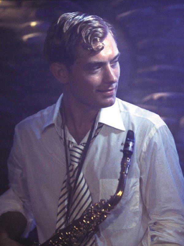 天才雷普利 The Talented Mr. Ripley Jude Law