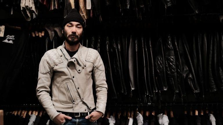 東京特輯 —— Langlitz Leathers, 世界最精制的機車夾克