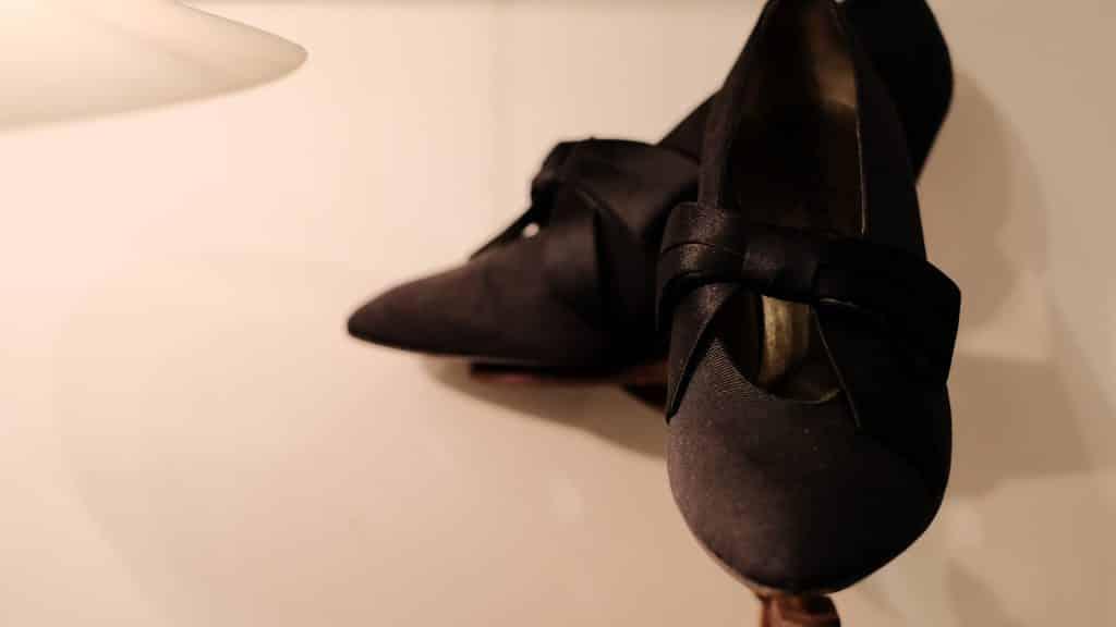 Yves Saint Laurent_The Vintage Dress by Agnes'Select