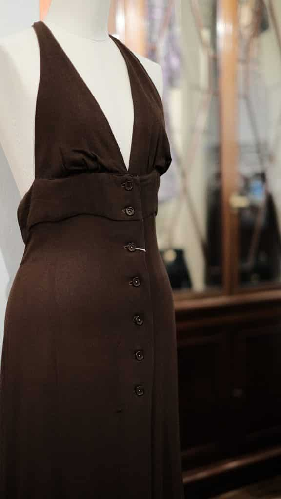 The Vintage Dress by Agnes'Select
