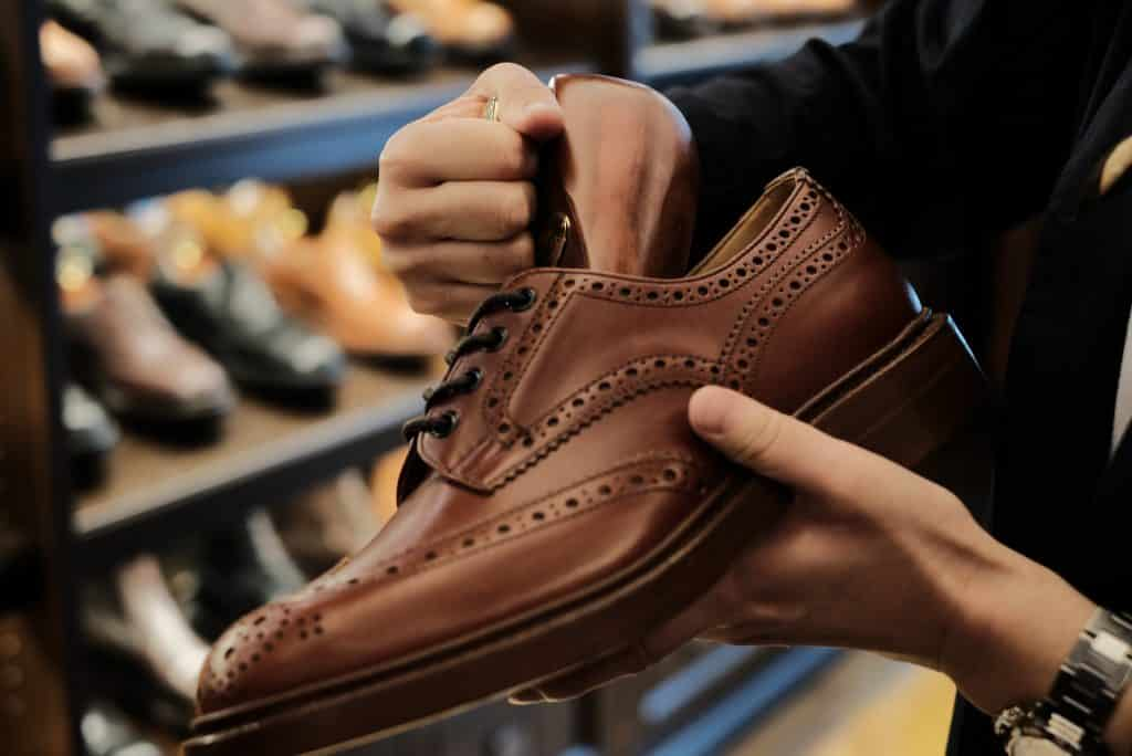 Tricker's by AGNES' SELECT