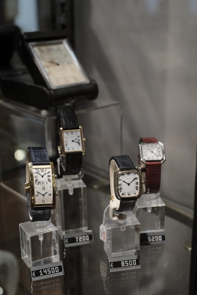 antoine de macedo watchmaker