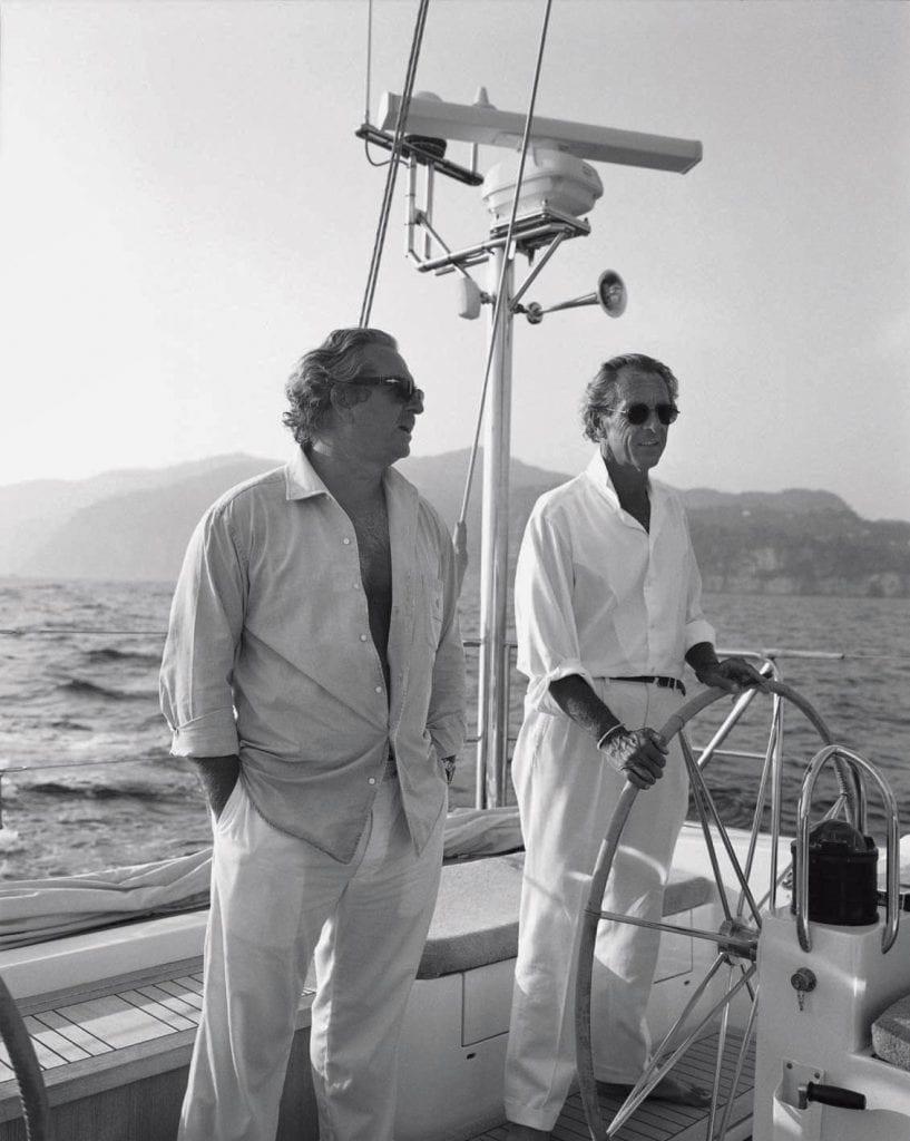 Sergio & Pier Luigi Loro Piana